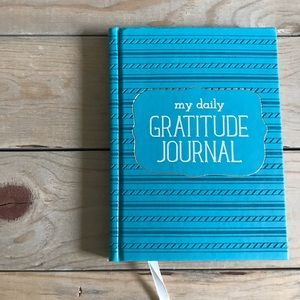 Other - Daily Gratitude Journal